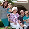 2016-09-04_Helen Davis_Aram Stepanian's family_1A.JPG<br /> 90th Birthday Party for Helen Davis