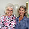 2016-09-04_Helen Davis_Anne Stepanian_2.JPG<br /> 90th Birthday Party for Helen Davis