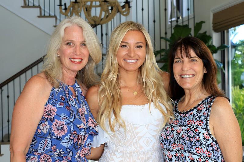 2019-07-20_94_Karen_Katherine_KrisAnn.JPG<br /> Bridal shower for Katherine Wichner