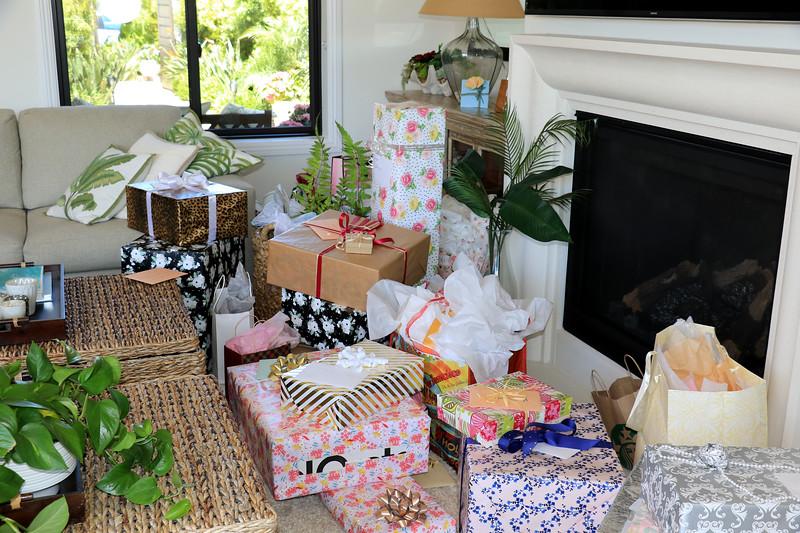 2019-07-20_56_Gifts.JPG<br /> Bridal shower for Katherine Wichner