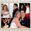 Jennifer & Derek Collage 16x20