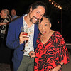 2019-06-15_116_Ron Pitcher_Dolores Conroy.JPG<br /> <br /> Ron's Grandma, Dolores Conroy, flew all the way from Hawaii to celebrate his special day