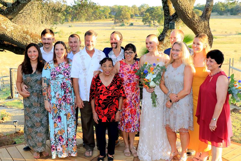 2019-06-15_52_Pitchers & Behavolaks.JPG<br /> Wedding of Ron Pitcher & Milada Belohlavek