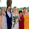2019-06-15_42_Sandy_Ron_Milada_Sharon_Ally.JPG<br /> Wedding of Ron Pitcher & Milada Belohlavek