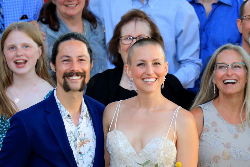 2019-06-15_67_Ron_Milada_Sandy.JPG<br /> Wedding of Ron Pitcher & Milada Belohlavek