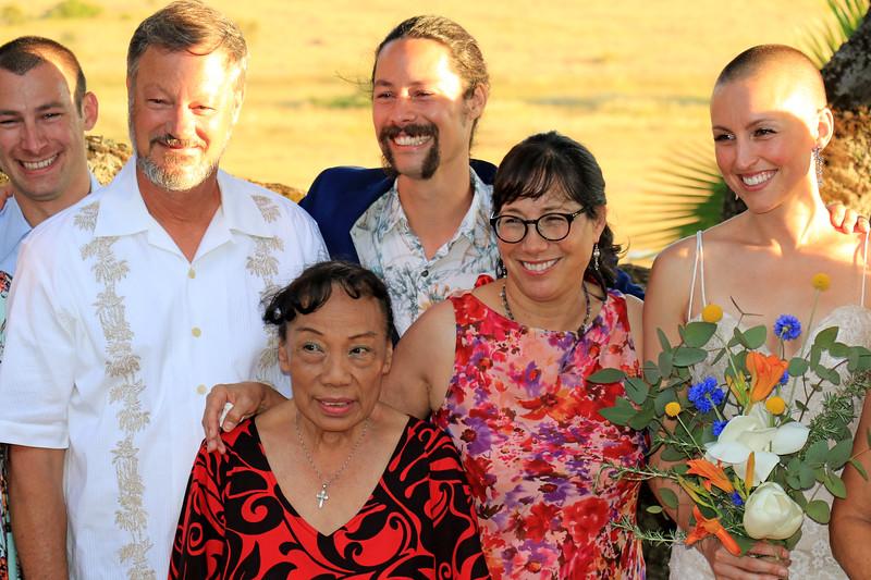 2019-06-15_53_Scott_John_Dolores_Ron_Corinne_Milada.JPG<br /> Wedding of Ron Pitcher & Milada Belohlavek