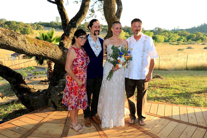 2019-06-15_56_Corinne_Ron_Milada_John Pitcher.JPG<br /> Wedding of Ron Pitcher & Milada Belohlavek