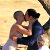 2019-06-15_25_Milada_Ron Pitcher_Kiss the Bride.JPG<br /> Wedding of Ron Pitcher & Milada Belohlavek