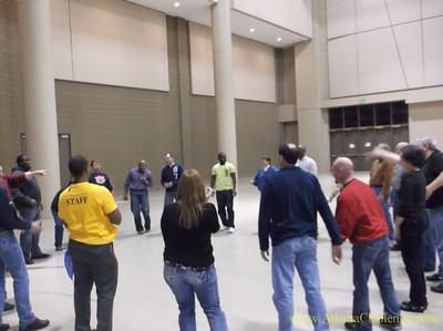 Alabama Power: Teamwork Quest