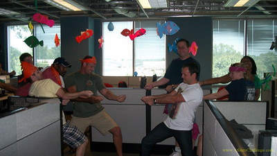 360i: Teamwork Hunt pics