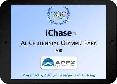 Apex Systems: Centennial Park iChase