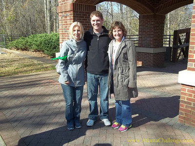 BCD Travel: Roswell Teamwork Hunt