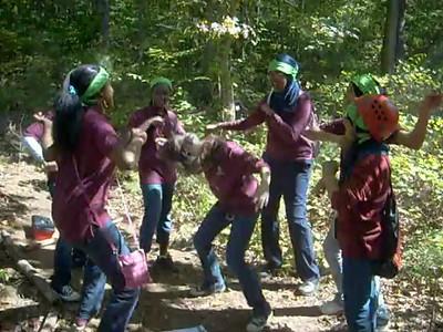 Amana School: Team Rescue