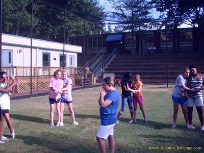 Atlanta Girls School 8/10 - 6th Grade