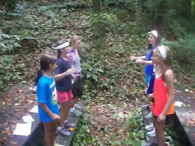 Atlanta Girls School: GPS Chase & Quest
