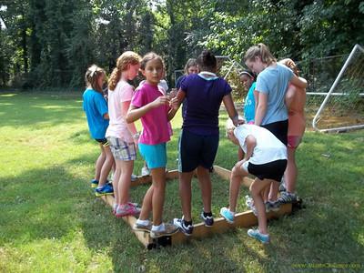 AtlantaGirlsSchool: Teamwork Hunt