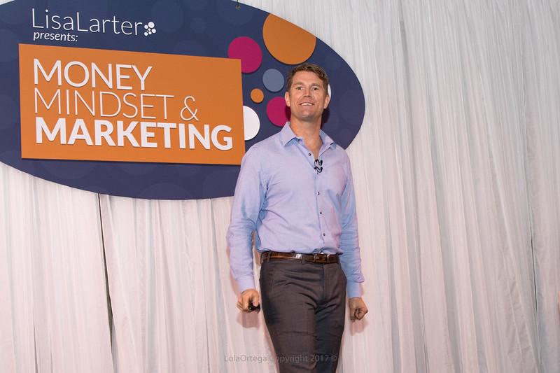 Money Mindset & Marketing