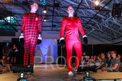 WSS- Fashion Show