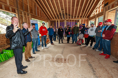 RDC Net Zero Open House