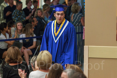 WSS Class of 2019 Grad Ceremony