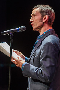 Whistler Writers Festival-Literary Cabaret