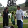 Martha Vockrodt-Moran (left) and Betsy Gagne