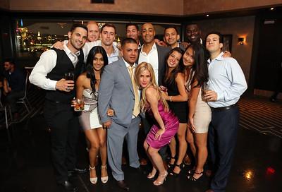 Paul Saracino's 30th Birthday Party @ Chart House 8.15.15