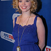 Actress Dreama Walker