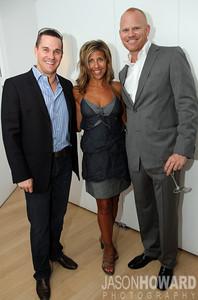 Reid Price, Suzanne Sallata, Michael Pennock