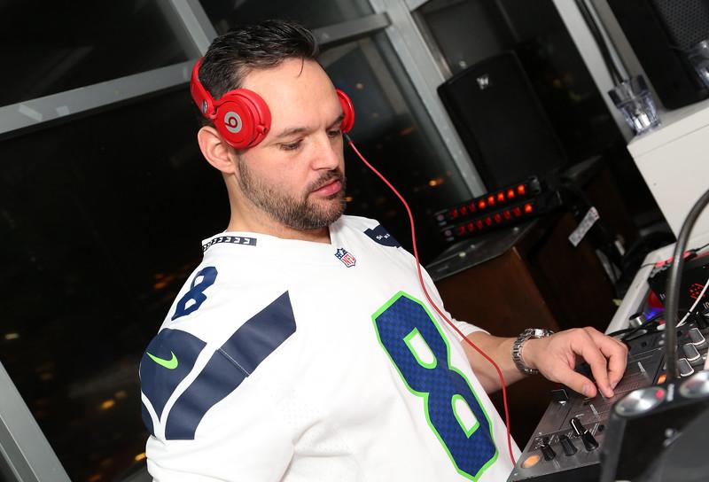 DJ Twist
