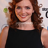 Actress Brigid Brannagh