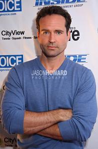 Actor Jason Patric