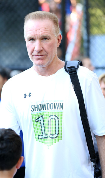 Chris Mullin (NBA Hall of Fame)