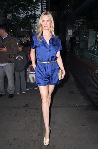 Actress Stephanie March