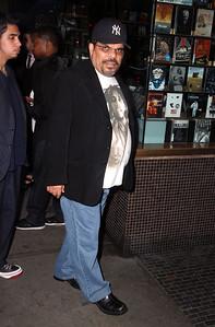 Actor Luis Guzman