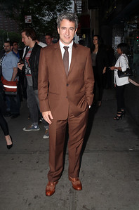 Actor Dermot Mulroney