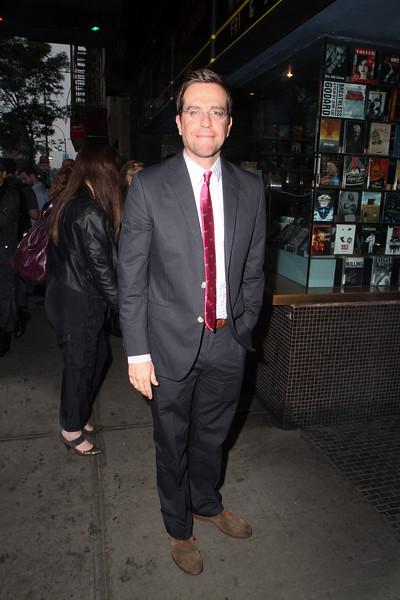 Actor Ed Helms
