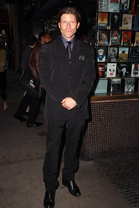 Actor Crispin Glover