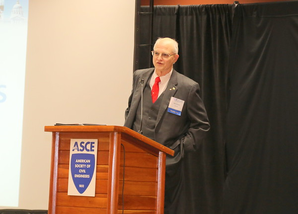 8th Annual ASCE Region 9 Infrastructure Sympoisum