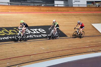 2016 Cyclesport International at the Velodrome