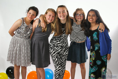 2014_07-Elmridge Y6 Leavers Party