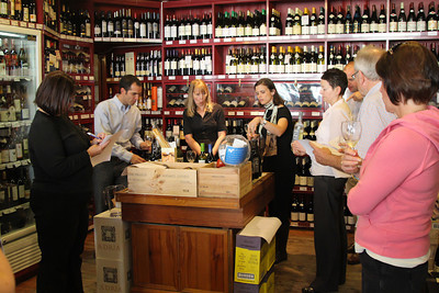2011-09-15 Casa Lapostolle + Bodega Norton