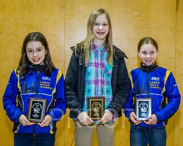 2016 Teck BC Championships-Awards Banquet