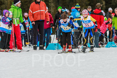 2016 Teck BC Cross Country Championships-Team Relay