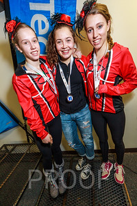 2016 Teck BC Championships-Team Relay