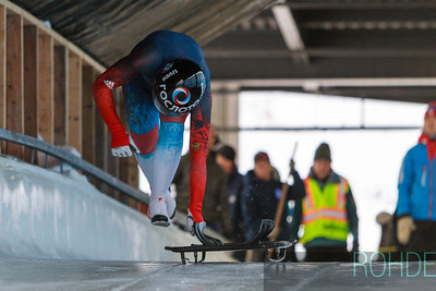 IBSF Intercontinental Cup 2017 (Skeleton)