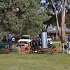 Wagga Veteran and Vintage Car Club June Rally, 2015.