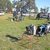 Wagga Veteran and Vintage Car Club June Rally, 2016.