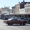 Drive Back In Time, Beechworth.   2019.