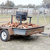 Morundah Camp Oven Cook Off - 2018.